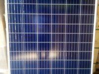 Солнечная панель Nesh24 200 Вт поликристалл