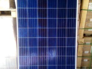 Солнечная панель Nesh24 300 Вт поликристалл