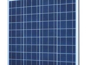 Солнечная панель Nesh24 50 Вт 12В Поли