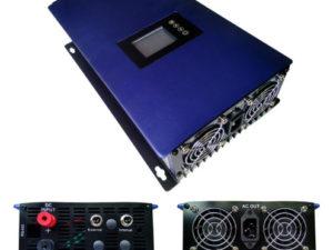 Инвертор GAIA-1000GTIL2-LCD-B