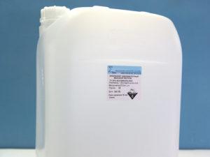 Электролит для OPzS 5 литров