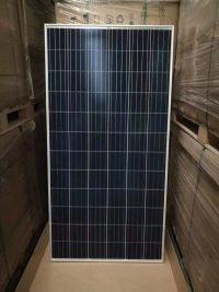 Солнечная панель Nesh24 325 Вт 24В Поли